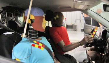 Hyundai Develops Safer Airbag Deployment System
