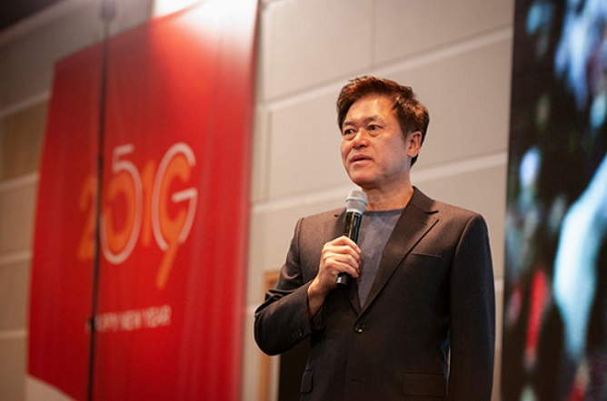 SK Telecom, Terrestrial Broadcasters to Launch Local OTT by June