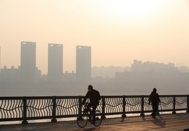 Air Pollution Causes 17,000 Deaths in S. Korea in 2017: Study