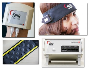 New fNIR Technology Sheds Light on Brain Activity with Powerful Imagers for Real-world Situations