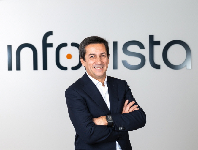 Infovista Names José Duarte as Chief Executive Officer