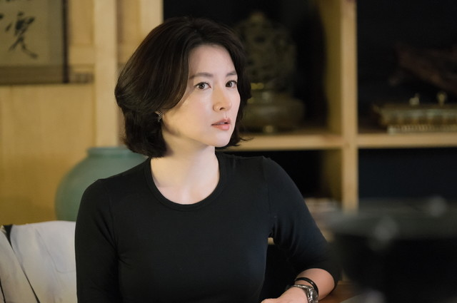 Lee Young-ae Joins Consortium Taking Over Cheil Hospital