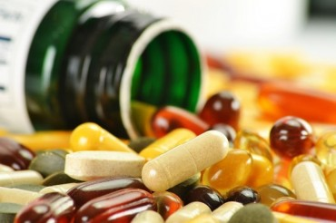 S. Korea's Dietary Supplement Market on the Rise