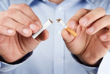 Success of New Year's Resolution to Quit Smoking All Comes Down to February
