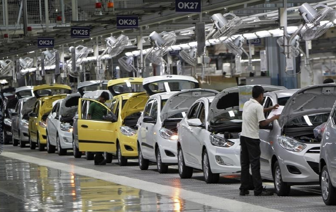 Hyundai, Kia Moving Global Production Facilities to Emerging Markets
