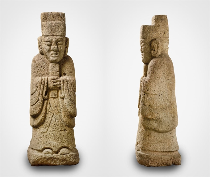 German Museum to Return Joseon Dynasty Statues to S. Korea After 46 Years