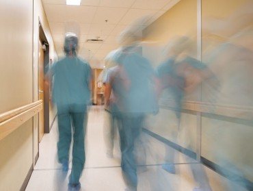 Overworked Doctors Prone to Mistakes; Patient Safety at Risk