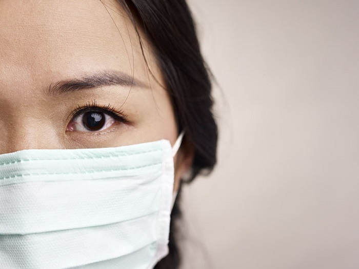 The research team predicted that air pollutants increase the risk of mental illness by entering the body or brain and causing inflammation. (image: Korea Bizwire)