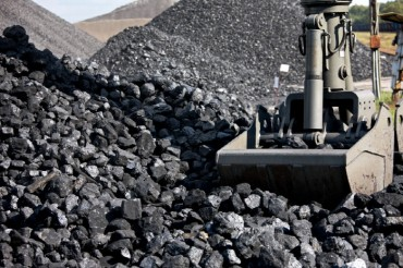 Coal Imports Set Another Record in 2018