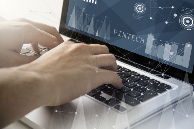 Under a so-called regulatory sandbox, fintech firms using new technologies, such as blockchain and big data, will be exempted from regulatory challenges. (image: Korea Bizwire)