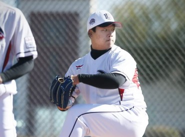 Former Two-way Baseball Player Abandons Pitching Dreams After One Bullpen Session