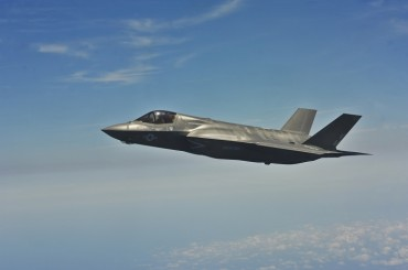 South Korean Consortium Chosen as F-35 Maintenance Partner