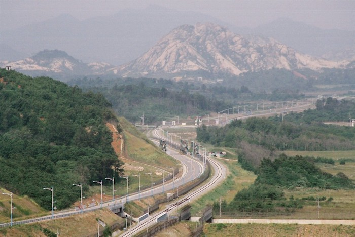 S. Korea to Spend 13 tln Won by 2030 to Stimulate Development of Border Areas