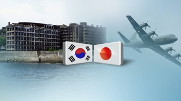 8 in 10 S. Koreans Do Not Trust Japan, Likeability Drops to 32 pct