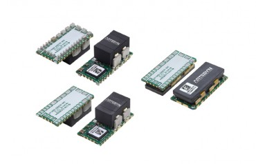 New Artesyn 50-Watt, High Current Density, Non-isolated Digital DC-DC Modules are Ideal for 5G Nodes and Height-sensitive Applications