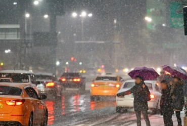 Worst Time to Hail a Taxi in Gangnam and Itaewon