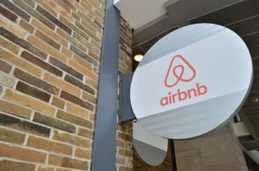 Some 2.9 mln Tourists Made Use of Airbnb in S. Korea Last Year