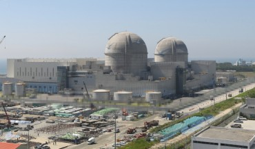 Nuclear Safety Agency OKs Operation of Shin-Kori No. 4 Reactor