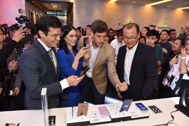 Samsung Falls to No. 2 Smartphone Vendor in Thailand in Q4