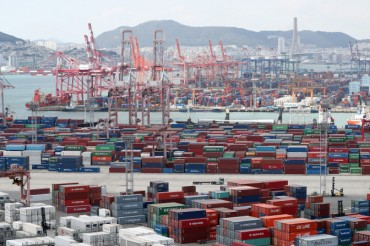 Dependence on International Trade Makes S. Korea Susceptible to Coronavirus Shocks