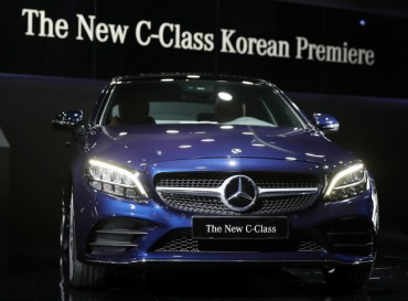 Age of Foreign Car Buyers Getting Older