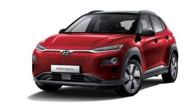 Hyundai, Kia's Global EV Sales Rankings Rise in Jan.-May Period