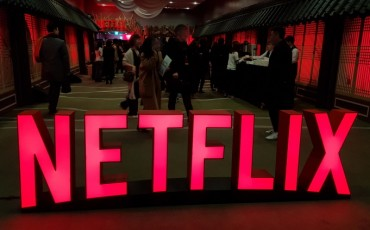 S. Koreans' Spending on Netflix Doubles in 2020