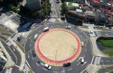 Roundabouts Reduce Traffic Fatalities by Half