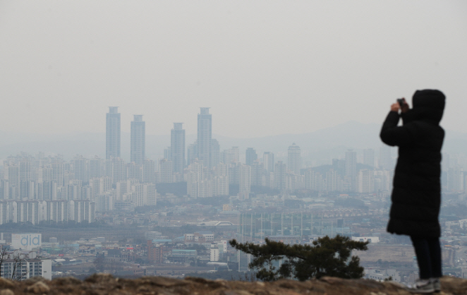 S. Korea to Close Old Coal Power Plants in March-June to Reduce Fine Dust