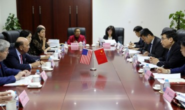 CUHK Business School Research Offers Insights on How the US-China Trade Dispute Will Move Forward