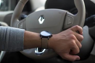 Renault, S. Korean Researchers Develop Autonomous Car Tech