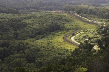 Gyeonggi Gov't to Push for Listing of DMZ as UNESCO World Heritage
