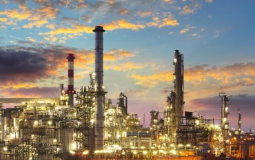 Petrochemical Firms to Invest 14.5 tln Won by 2023