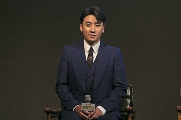 Military Recruitment Agency Okays Seungri's Request for Draft Delay