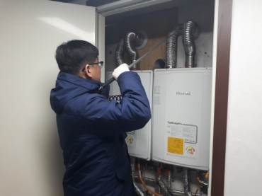 Eco-friendly Boilers to Become Mandatory at all Residences to Tackle Fine Dust