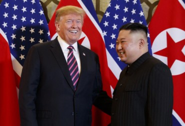 6 in 10 S. Koreans Don't Trust N. Korea's Denuclearization Promise: Poll