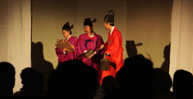 S. Korean Play 'The King's Language' to Take Stage in Los Angeles