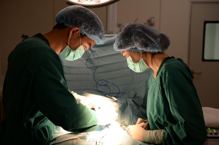 Half of S. Korean Doctors Suffer from Traumatic Disorders Based on Residency Stress