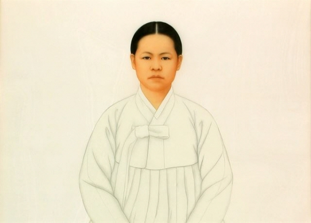Korean Independence Fighter Yu Gwan-sun Appears on Russian Edition of Wikipedia