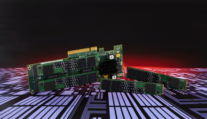 SK hynix Demonstrates New Enterprise SSD Solution in U.S.