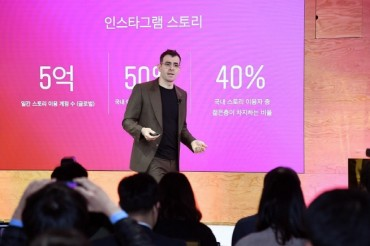Instagram to Help K-pop Expand Globally: CEO