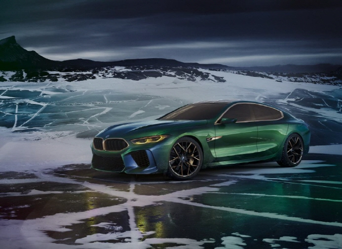 BMW to Introduce New Models at Upcoming Seoul Motor Show