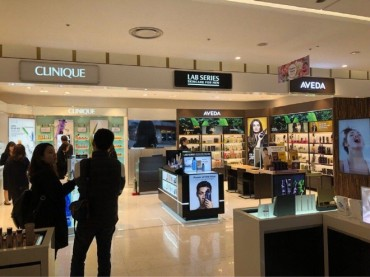 Fashion, Beauty Retailers Eye Hybrid Store