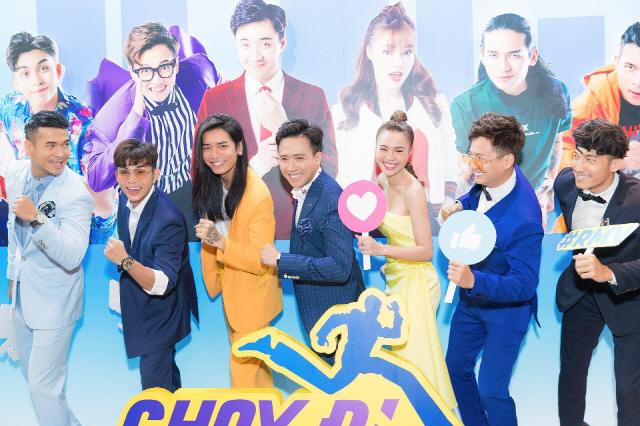 Vietnamese Version of Korean TV Show 'Running Man' Goes On-air Next Month