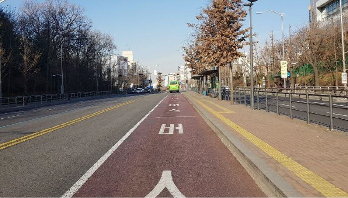 Seoul City to Expand Use of Eco-friendly Pavement to Reduce Fine Dust
