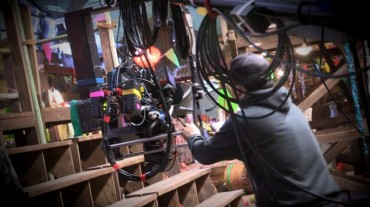 Film Festival Employees Work an Average of 13.4 Hours per Day