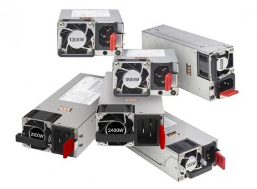 New Series of Artesyn CRPS Server Power Supplies Includes Industry's Highest Power 2.4 kW Model