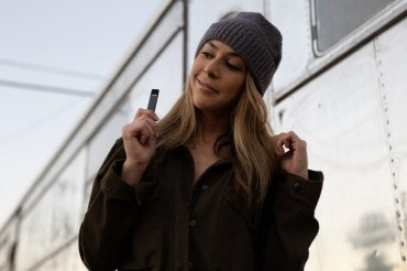 U.S. E-cigarette Maker Juul Labs Eyes S. Korean Market