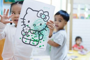 10 pct of Immigrant Children in S. Korea Rejected by Schools