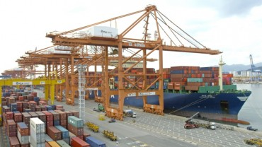 S. Korea to Invest 42 tln Won to Boost Cargo Handling Capacity